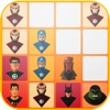 Super Heroes 2048