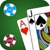 AAA Blackjack– Бесплатный игорный симулятор казино Блэкджек 21