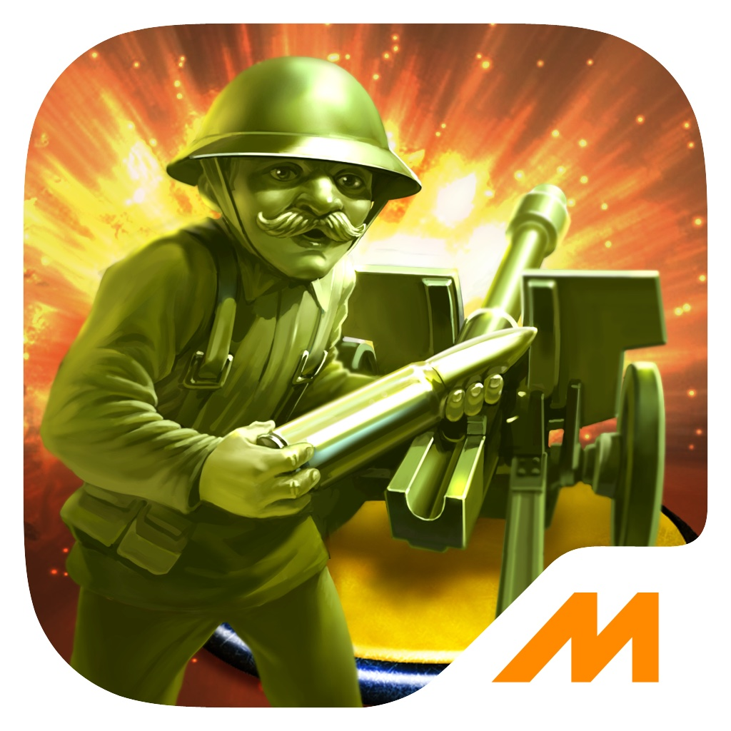 Toy Defense HD – strategia (AppStore Link)