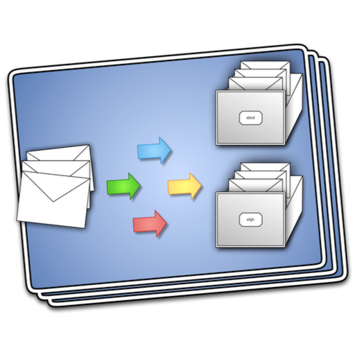 Email Filing Assistant