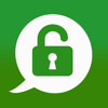 Passcode for WhatsApp messages - Save copies of your messages FREE