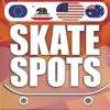 Skate Spots App