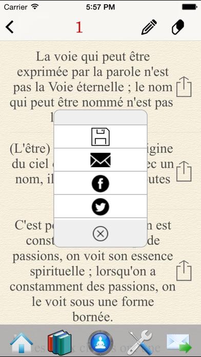 download Tao Te King - Lao Tseu (en Français) apps 1
