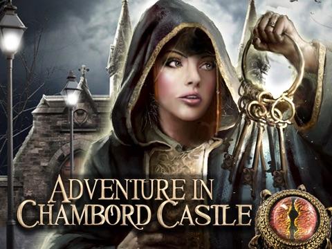 Adventures in Chambord Castle screenshot 1