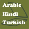 MultiScan-AHT : OCR  Arabic, Hindi, Turkish.