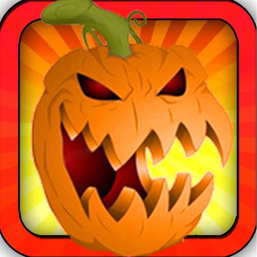 Haunted Halloween Spooky Ghost Pumpkins Crush Party iOS App