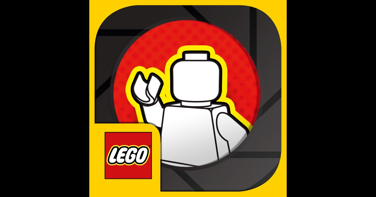 Download Lego Movie Maker App For Iphone And Ipad