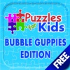Jigsaw Puzzles Games for Bubble Guppies Edition
