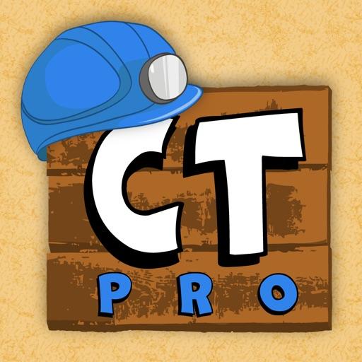 Cartoon Timer Pro iOS App