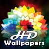 Cool HD and Retina Wallpapers app free for iPhone/iPad
