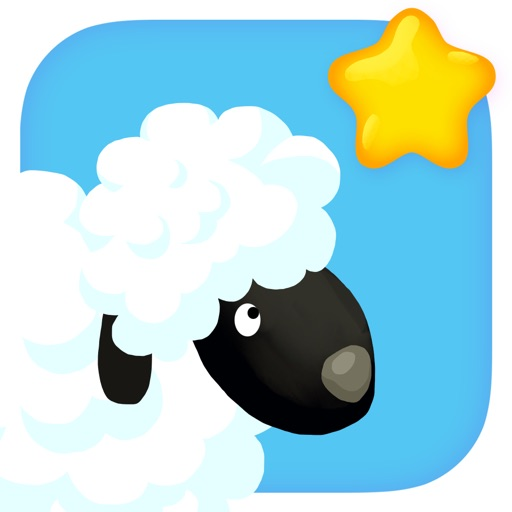 My Shapes & Colors Farm Puzzles - The free funny forms learning puzzle app for babies and toddlers iOS App