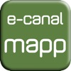 e-canalmapp North West