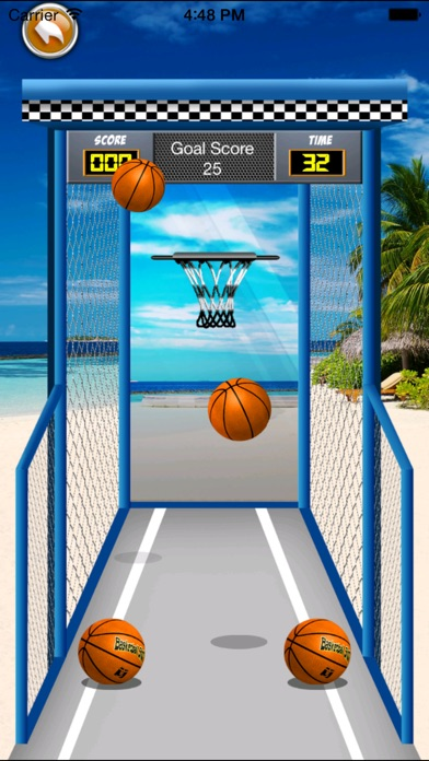 download Amazing Real Basket Ball Free Game apps 0