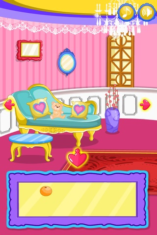 Escape The Princess Room screenshot 2