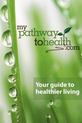 My Pathway to Health screenshot 1