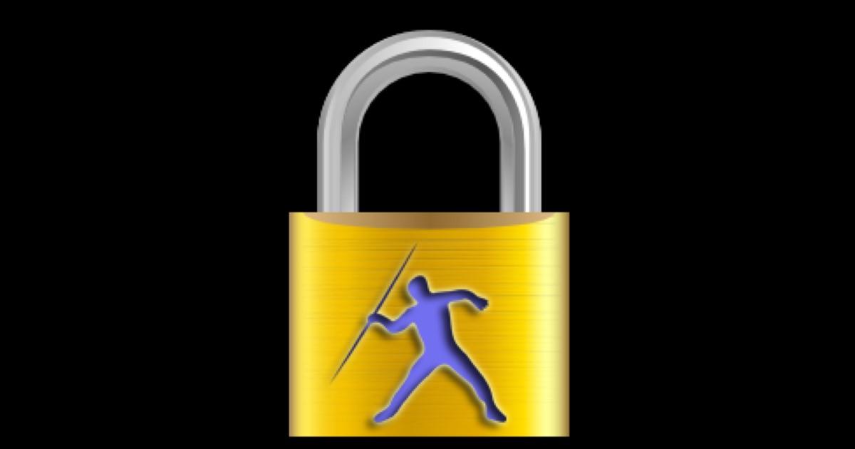 encrypt pdf file on mac