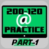 200-120 CCNA-R&S Practice Exam - Part1