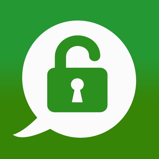 Passcode for WhatsApp messages - Save copies of your messages FREE App Ranking & Review