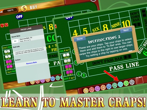 Gambling iphone apps