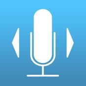 MicSwap: Mic Emulator & Recorder icon