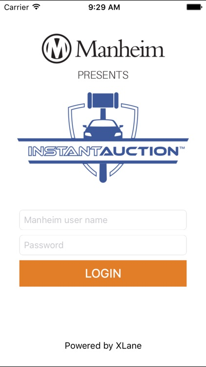 InstantAuction by XLane Inc