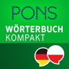 Dictionary Polish - German COMPACT by PONS