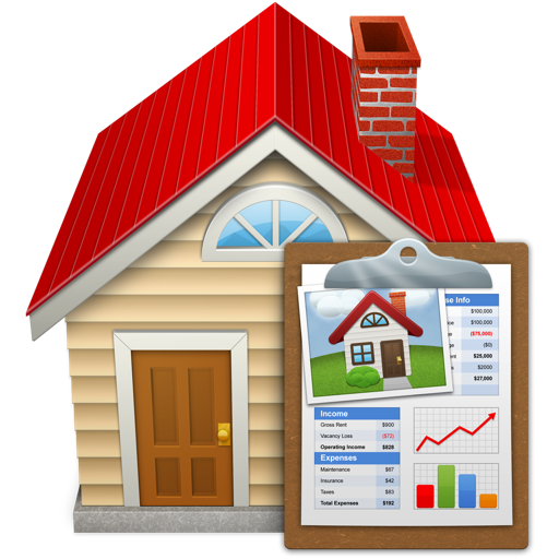 Property Evaluator - Real Estate Investment Calculator