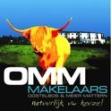 OMM Makelaars icon