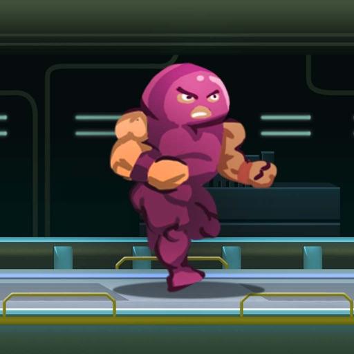 Battle Runner - Champion Endless Runner iOS App