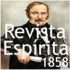 Revista Espírita Ed. 1858