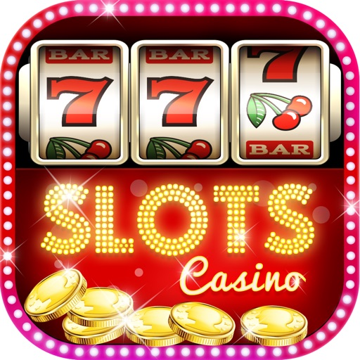 A American Slots Machines Casino 777 iOS App