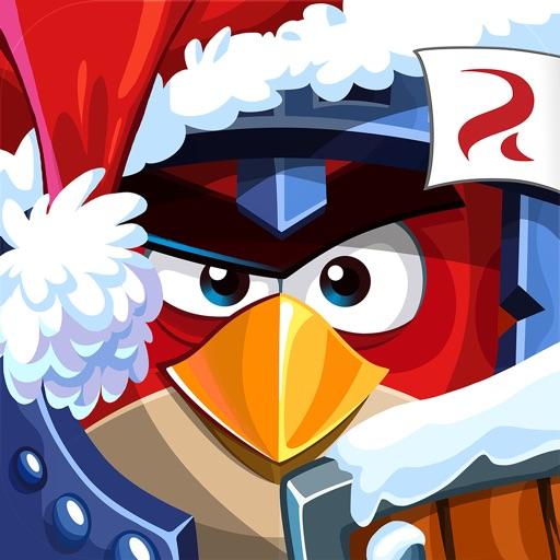 怒鸟传Angry Birds Epic