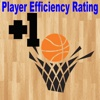AND1 STATS - Player Efficiency Ratings (PER) play with ratings