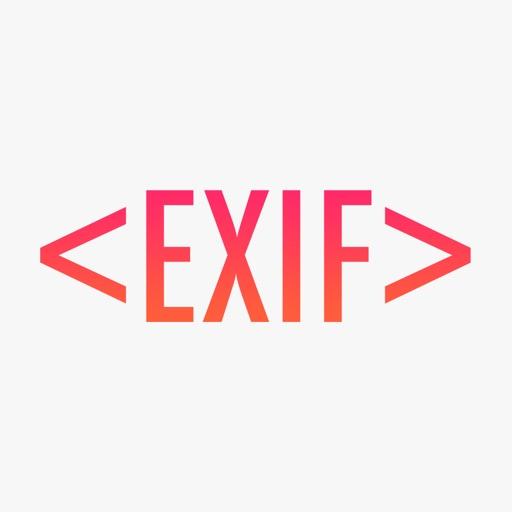 Exif Monster iOS App