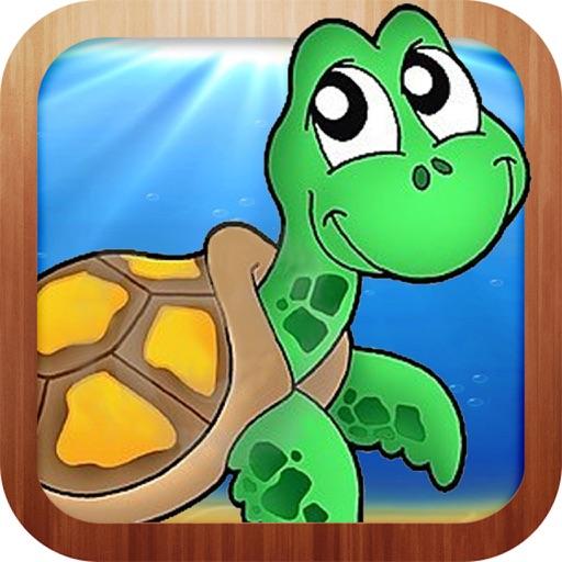 Tony The Turtle iOS App