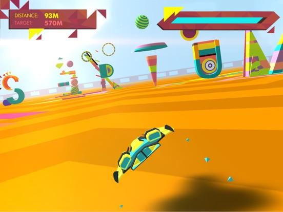 Geometry Race Screenshot
