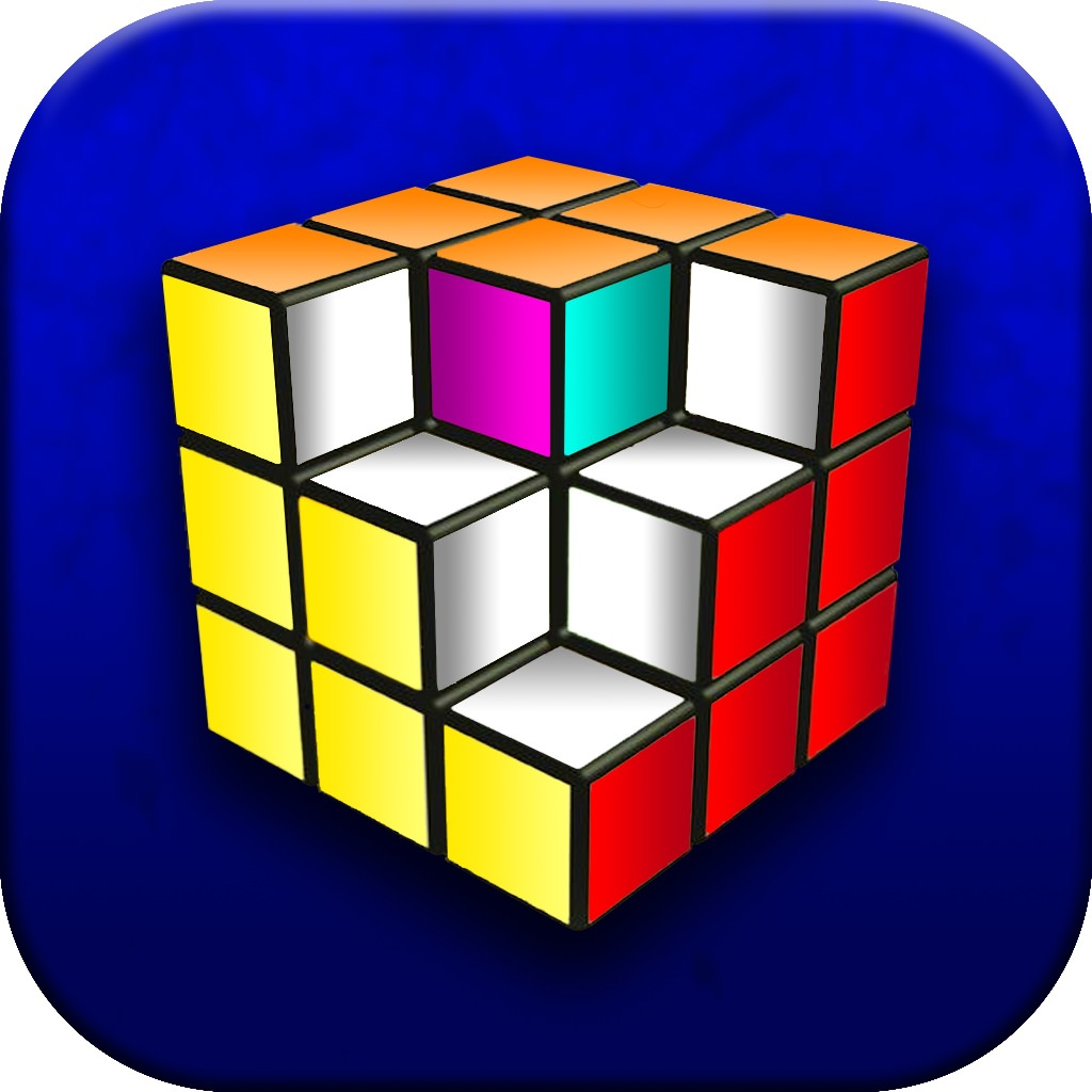 magic cube logic puzzles on the app store. Black Bedroom Furniture Sets. Home Design Ideas