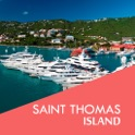 Saint Thomas Island Offline Travel Guide icon
