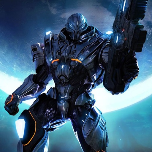 Robot Machines Attack - Proshot Fighting Games Free iOS App
