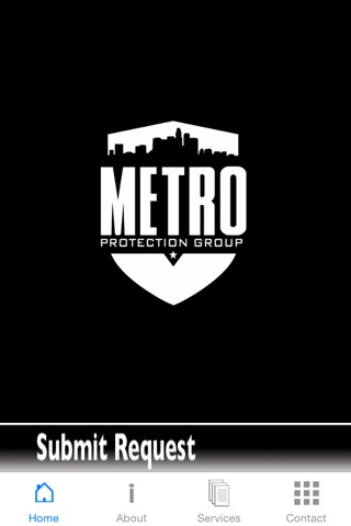 Metro Protection Group screenshot 1