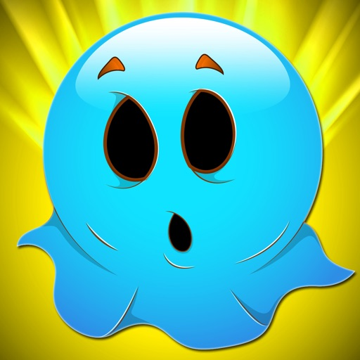 Memorize Ghost Picture Games for Kids iOS App