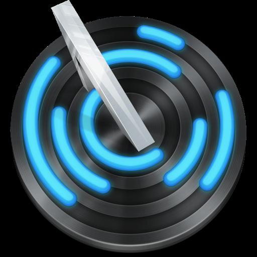 创造性思维的时间轴工具 Aeon Timeline For Mac