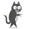 Ketchapp - The Walking Pet kunstwerk