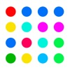 Touchy Dot - Connecting dot board game game free for iPhone/iPad