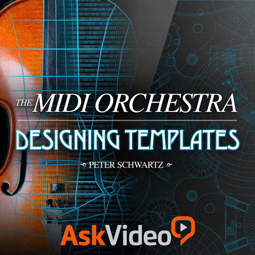 Designing Orchestral Templates
