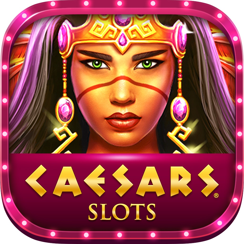Best slots to play at caesars palace