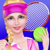 Back to School - Ace Tennis Team