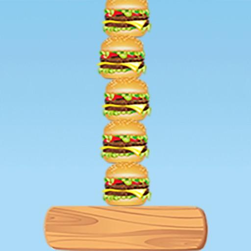 Cheeseburger Stack iOS App