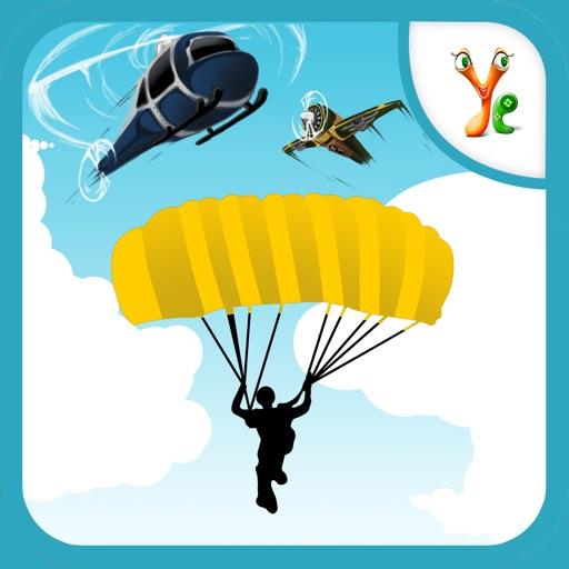 Para-Jumper iOS App