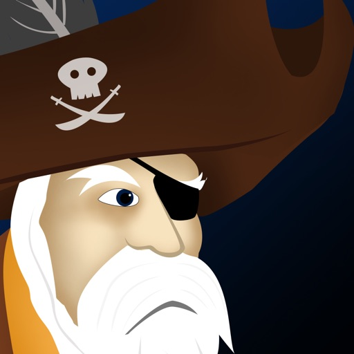 Epic Pirate Monster Shooter - top monster hunting action game iOS App